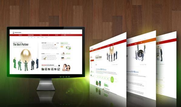 如何选择网页设计公司搭建网站